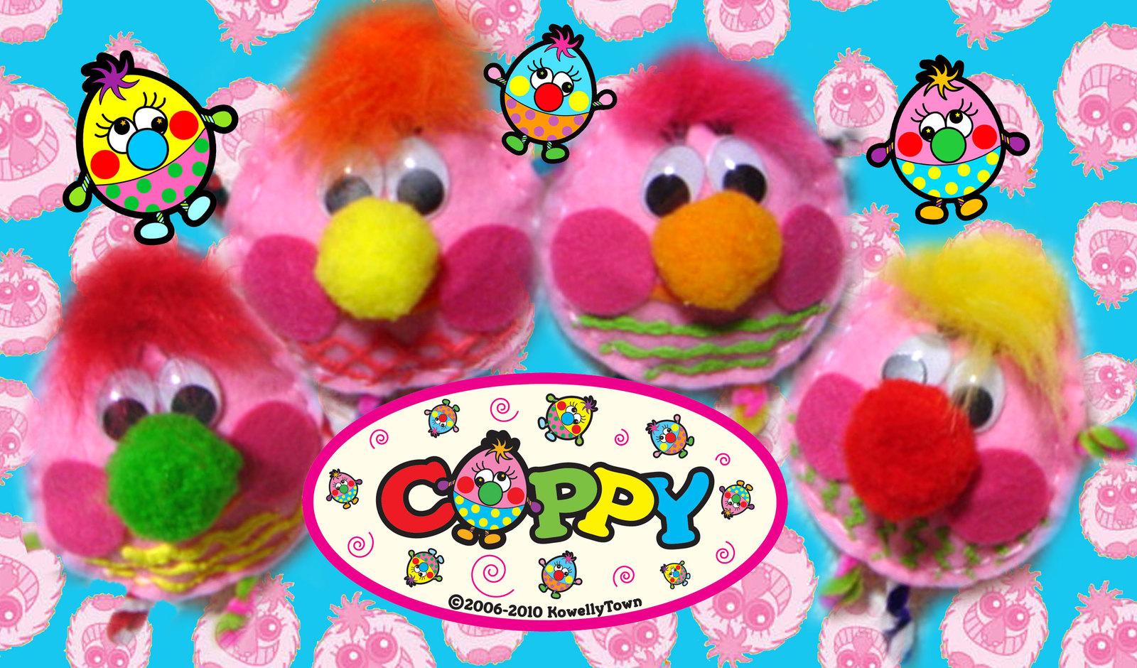 Coppy