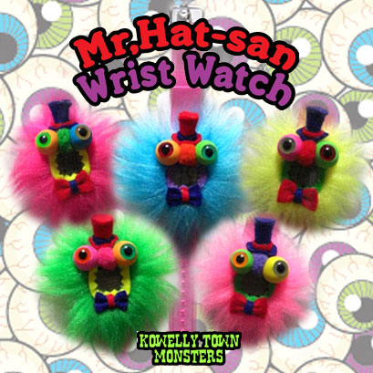 Hatsanwristwatch