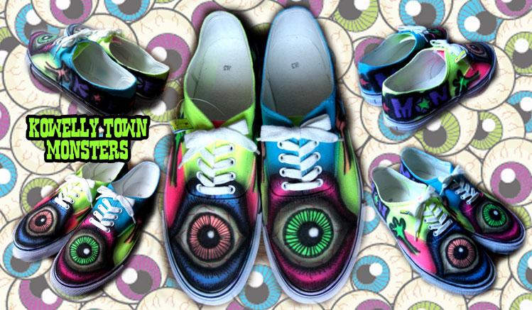 Moutheyemonstersneaker